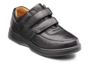 Dr. Comfort Women's Collette Black