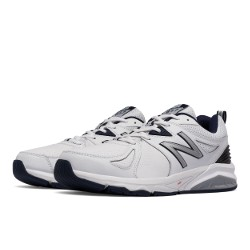 New Balance 857 Men's White