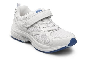Dr. Comfort Women's Victory White