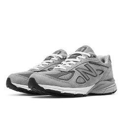 New Balance 990 Women's Grey