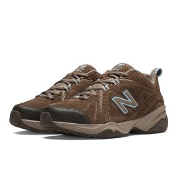 New Balance 608 Men's Brown with Green