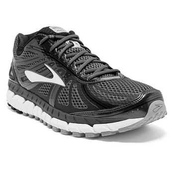Brooks Beast Running Men's Black 16""